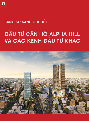 Dự án Alpha Hill