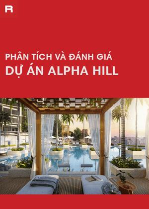 Phân tích và đánh giá Alpha Hill