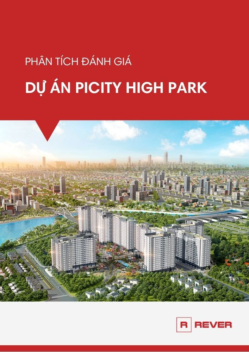 PHÂN TÍCH PICITY HIGH PARK
