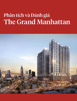 Phân tích và đánh giá The Grand Manhattan