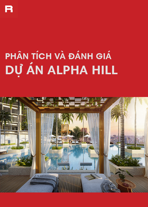 Phân tích và Đánh giá dự án Alpha Hill
