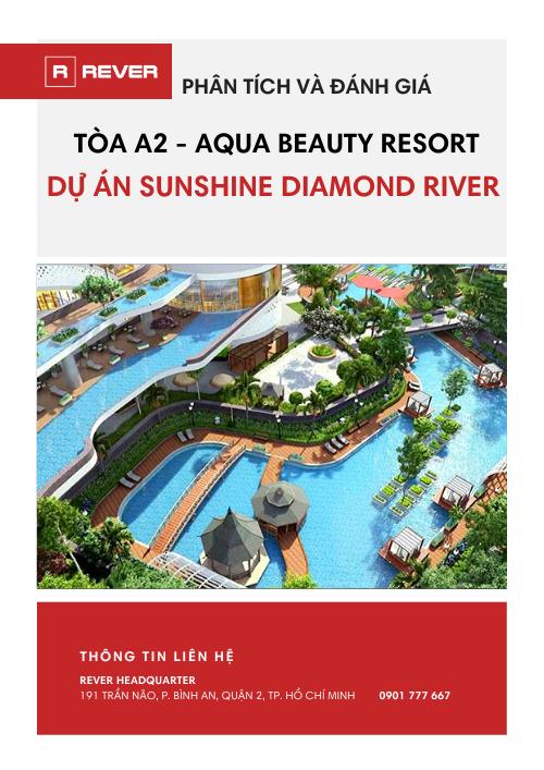 Phân tích và đánh giá Tòa A2 - Dự án Sunshine Diamond River