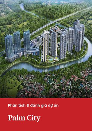 Phân tích và đánh giá dự án Palm City