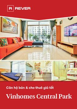 Báo giá căn hộ Vinhomes Central bán và cho thuê giá tốt