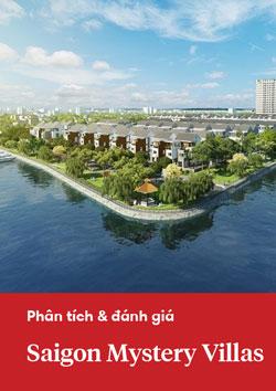 Phân tích và đánh giá dự án Saigon Mystery Villas
