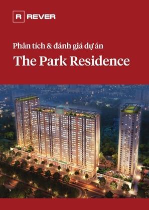 Phân tích và đánh giá dự án The Park Residence