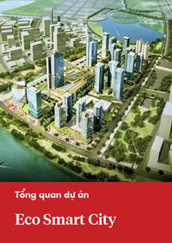 Tổng quan dự án Eco Smart City