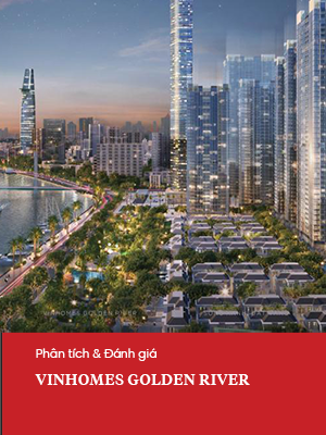 Phân tích & đánh giá dự án Vinhomes Golden River