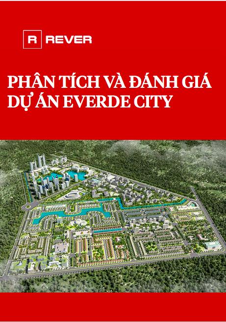 Phân tích và Đánh giá dự án Everde City
