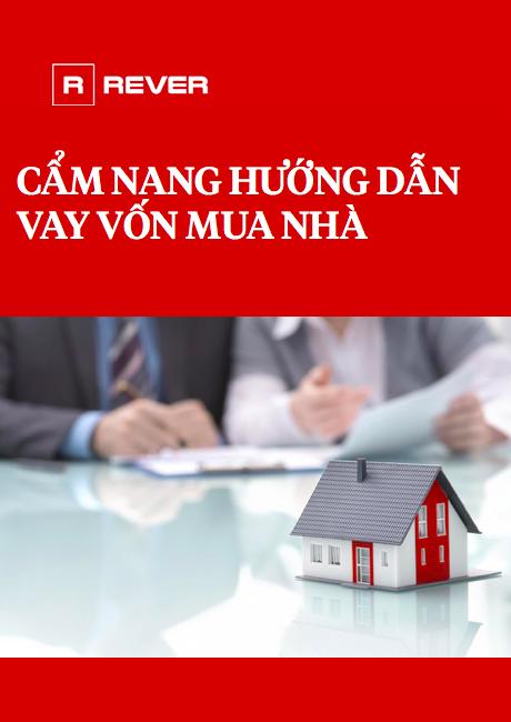 Cẩm nang Hướng dẫn vay vốn mua nhà