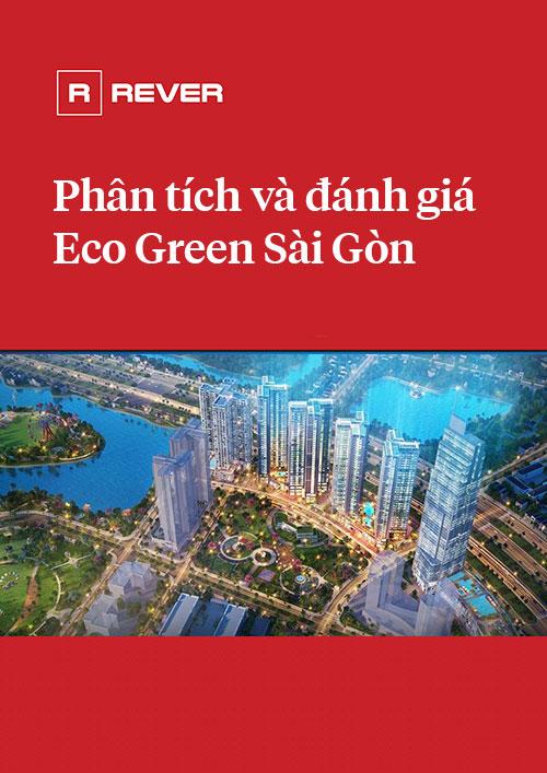 Phân tích và đánh giá Eco Green Sài Gòn