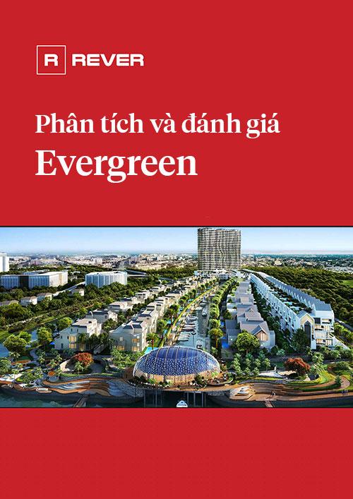 Phân tích và đánh giá Evergreen