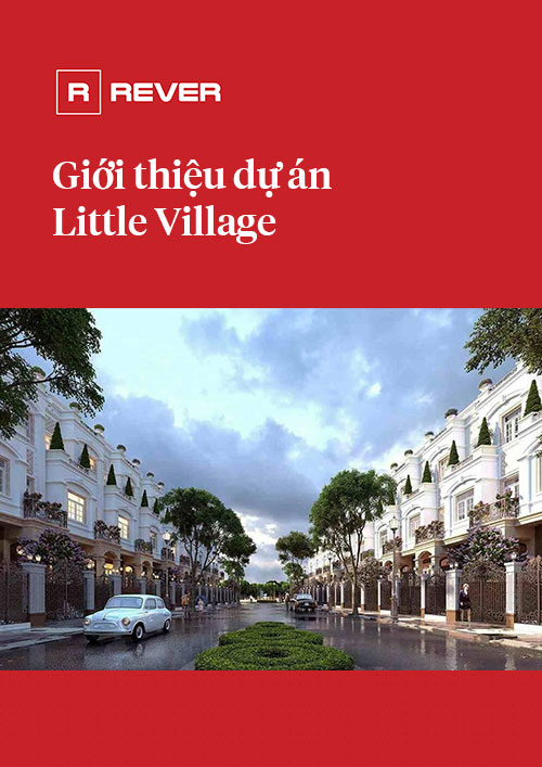 Giới thiệu dự án Little Village