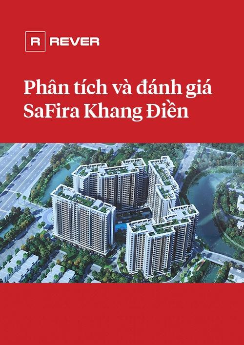 Phân tích và đánh giá SaFira Khang Điền