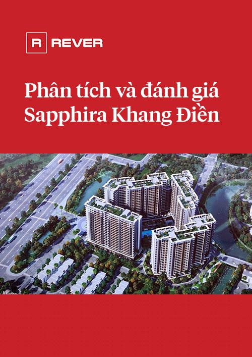 Phân tích và đánh giá Sapphira Khang Điền