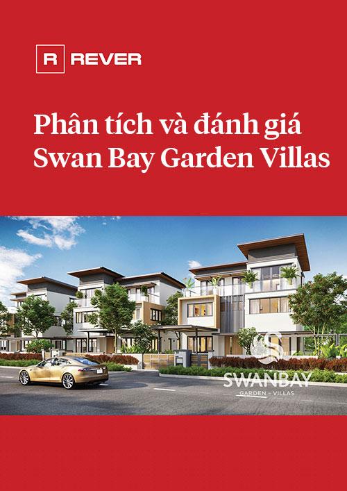 Phân tích và đánh giá Swan Bay Garden Villas