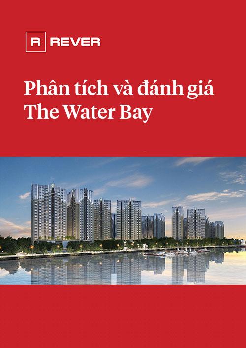 Phân tích và đánh giá dự án The Water Bay