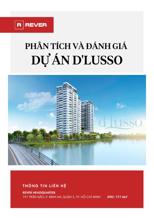 Phân tích và Đánh giá dự án D'Lusso