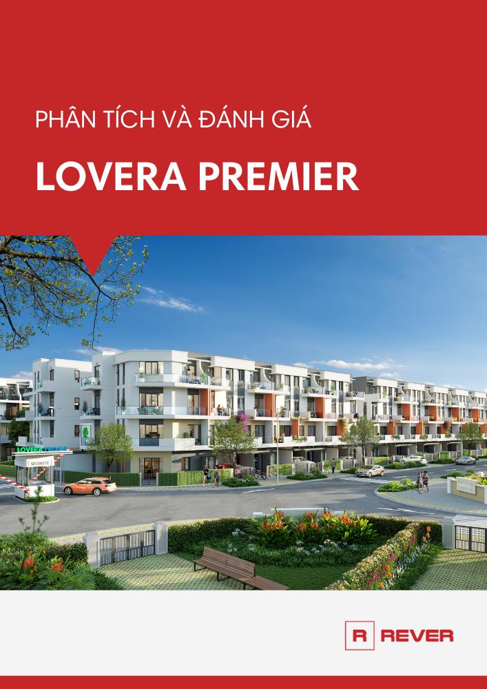 Phân tích và Đánh giá dự án Lovera Premier