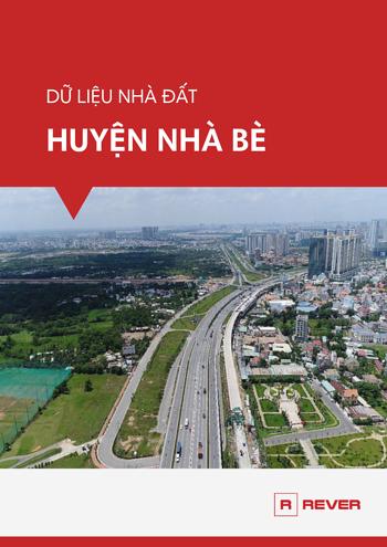 Dữ liệu nhà đất huyện Nhà Bè năm 2020