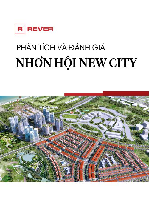 Phân tích và Đánh giá dự án Nhơn Hội New City