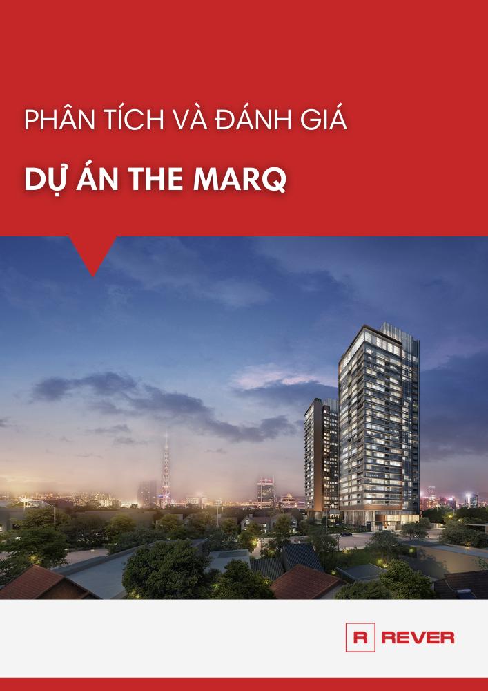 Phân tích và Đánh giá dự án The Marq