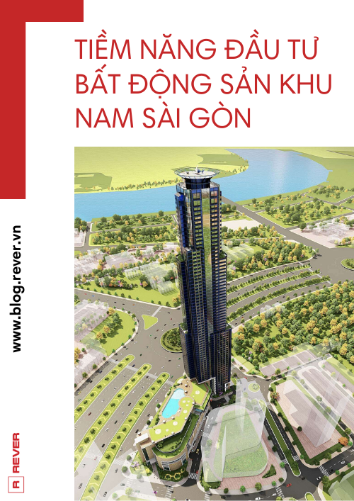 Tiềm năng đầu tư bất động sản Khu Nam Sài Gòn