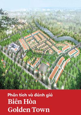 Phân tích và đánh giá dự án Biên Hòa Golden Town