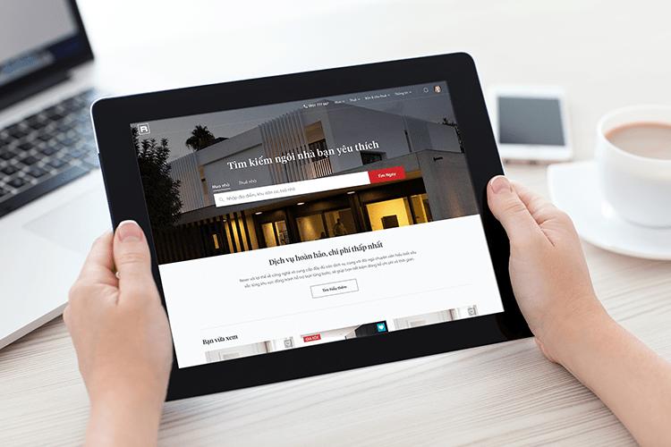 5 lợi ích khi đăng tin bán nhà với Rever