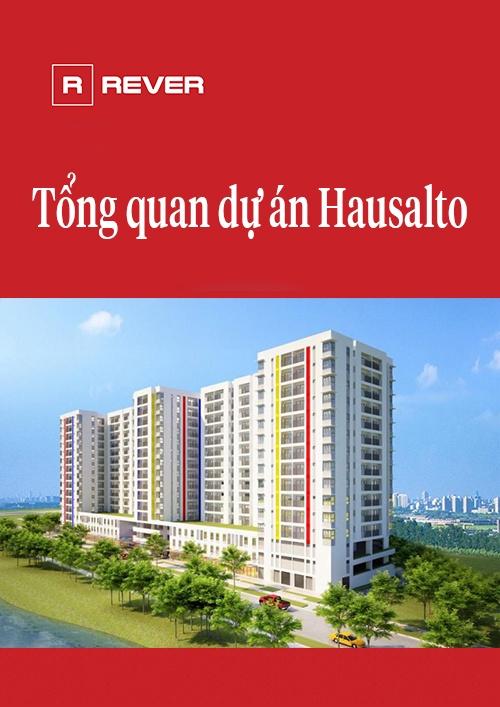 Tổng quan dự án Hausalto