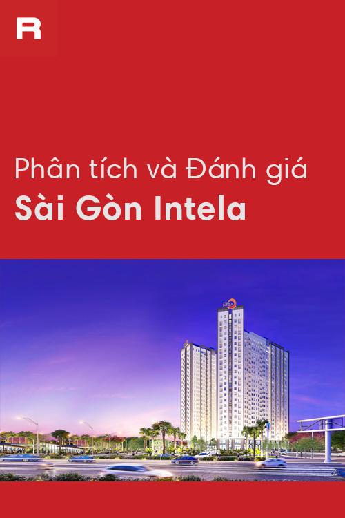 Phân tích và Đánh giá Sài Gòn Intela