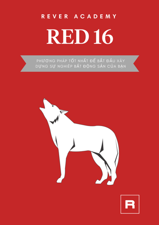 Red 16