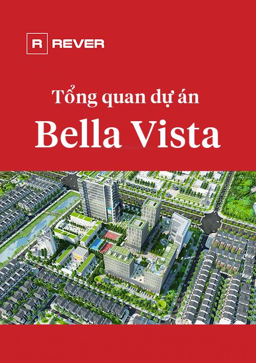 Tổng quan dự án Bella Vista