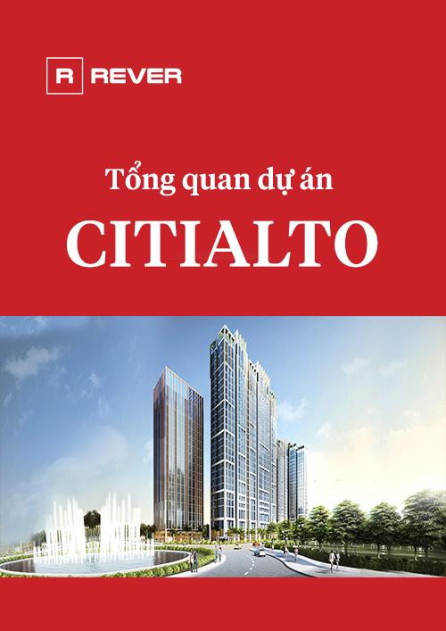 Tổng quan dự án CitiAlto