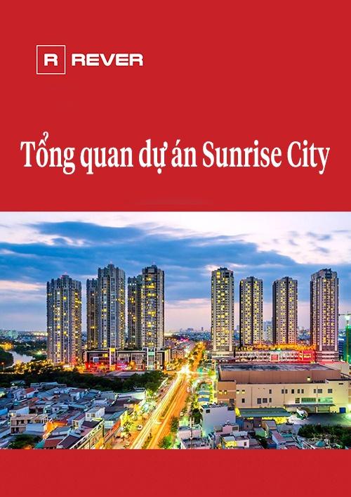 Tổng quan dự án Sunrise City
