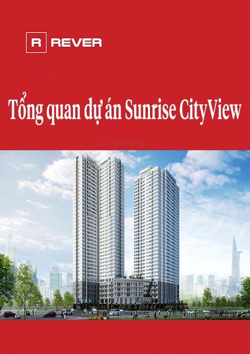 Tổng quan dự án Sunrise CityView