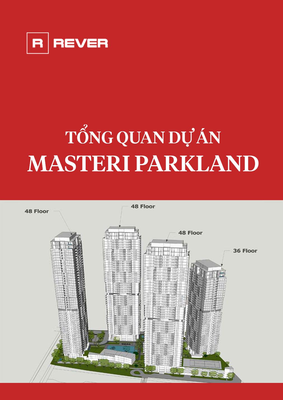 Tài liệu Tổng quan dự án Masteri Parkland