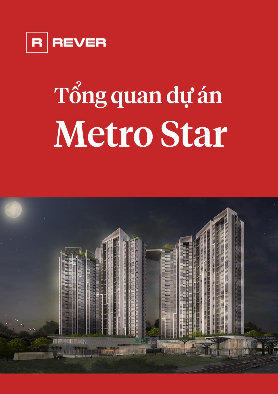 Tổng quan dự án Metro Star