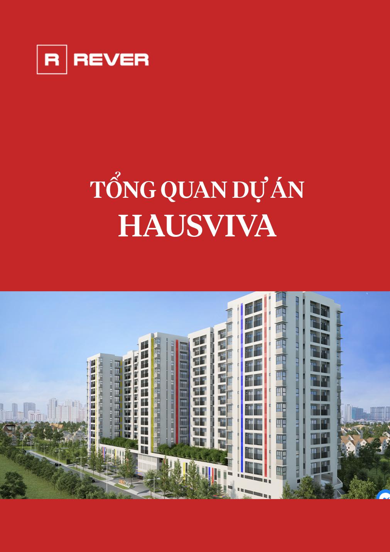 Tài liệu Tổng quan dự án Hausviva