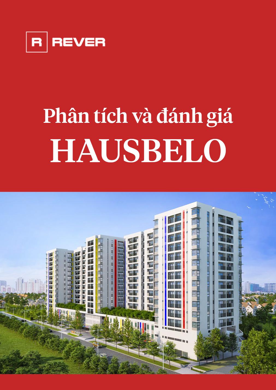 Phân tích và đánh giá dự án HausBelo