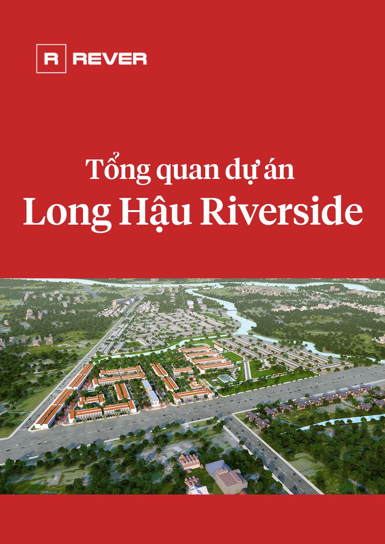 Tổng quan dự án Long Hậu Riverside