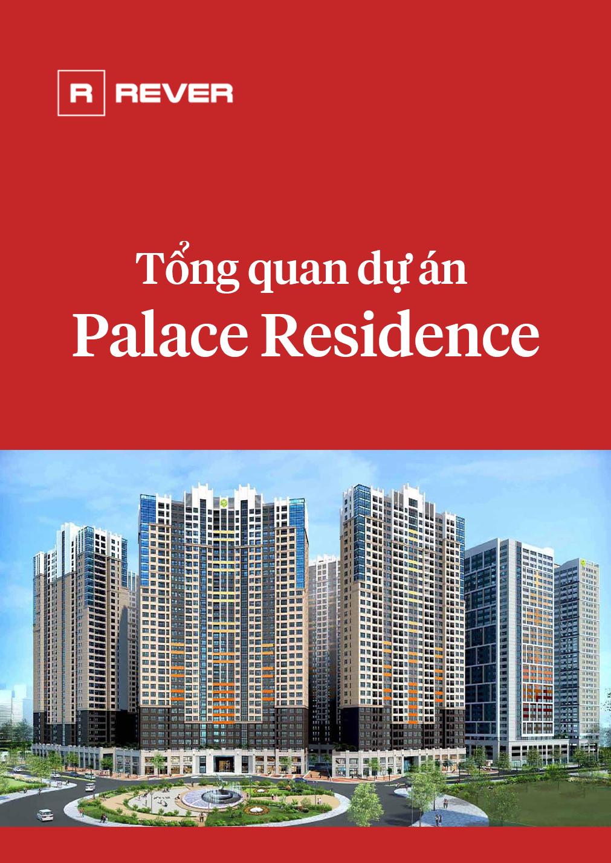 Tổng quan dự án The Palace Residence