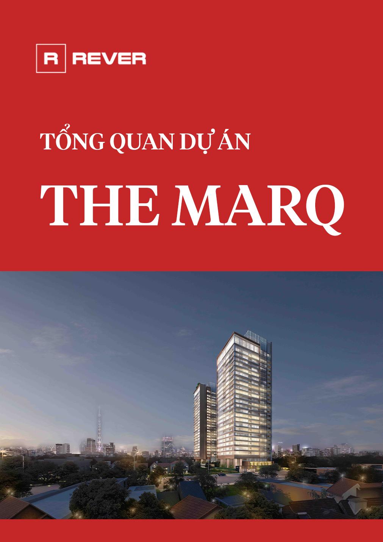 Giới thiệu dự án The Marq